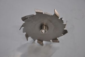 Cowles Impeller