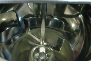 Stainless Steel Tank with Interspace