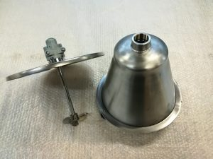 Other Uses of Stainless Steel Cones