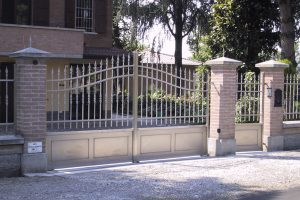 Stainless Steel Gates and Fences